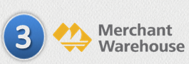 Merchant Warehouse Overall Ranking