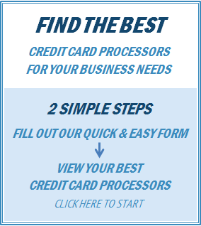 Find the Best Credit Card Processing Companies for Your Needs