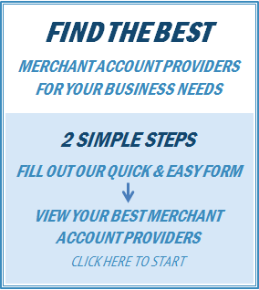 Find the Best Merchant Account Providers for Your Needs